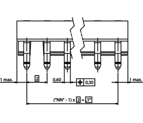 flexilink jumper dimensions 1