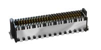 Photo Zero8 plug straight shielded 52 pins