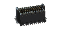 Photo Zero8 plug straight unshielded 20 pins